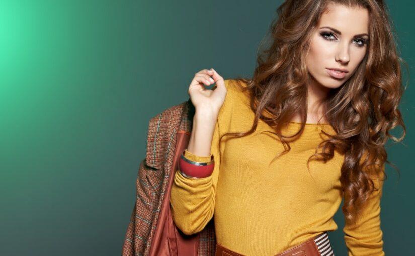 Elsker hun tøj og mode, så giv hende det nyeste fra hendes favoritmærker i gave